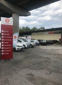 AUTO SERVICE 02 - AGENT EUROREPAR, concessionnaire 02