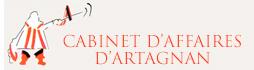 CABINET D'AFFAIRES D'ARTAGNAN