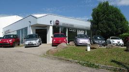MONNET AUTOMOBILE, concessionnaire 69