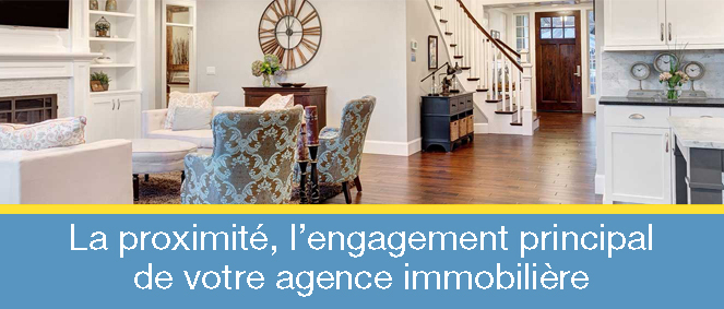 BC IMMOBILIER, agence immobilière 25