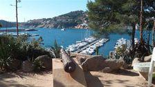 Maison 6/8 pers  RdC à 5mn à pied de la mer et centre ville  450 Espagne