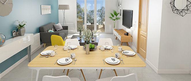 MIKIT / L.A.C PROJETS, constructeur immobilier 31