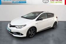 Toyota Auris 20990 67800 Hoenheim