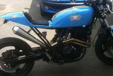 Moto SUZUKI 1985 occasion Champigné 49330