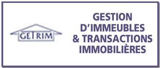 GETRIM, agence immobilière 38