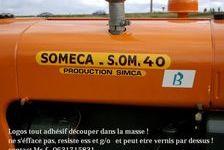 Tracteur agricole 60 77220 Tournan-en-Brie