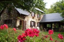 Gîte de France 3épis  dans PNR Ariège Tour de France 385 Saurat (09400)