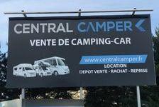 AUTRES Camping car 2020 occasion Saint-Priest 69800