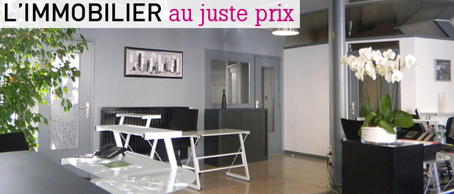 JUST IMMO, agence immobilière 10