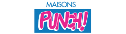 MAISONS PUNCH BOURGOIN