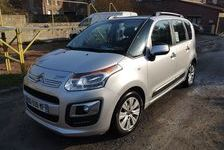 Citroën C3 Picasso BlueHDi 100 Attraction 2015 occasion Solesmes 59730
