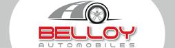 BELLOY AUTOMOBILES