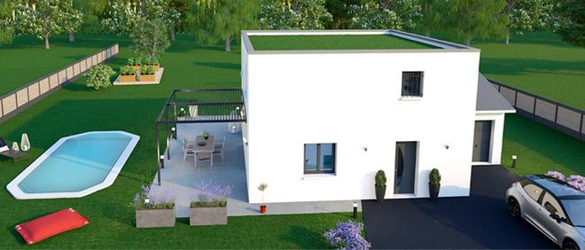 GREEN HOM, agence immobilière 11