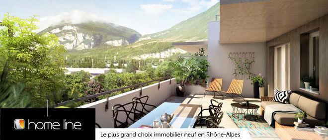 HOME-LINE 38, agence immobilière 38