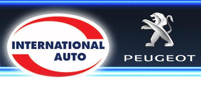 INTERNATIONAL AUTO, concessionnaire 28