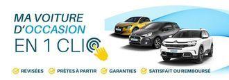 CLARA AUTOMOBILES LA ROCHE-SUR-YON - MANOUVELLEVOITURE.COM, concessionnaire 85