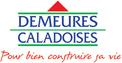 DEMEURES CALADOISES ST ETIENNE