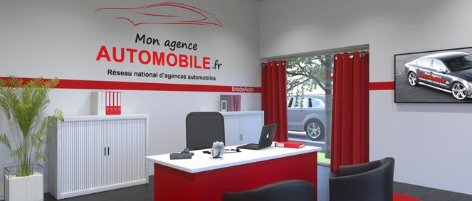 MON AGENCE AUTOMOBILE SAINT ESTEVE, concessionnaire 66