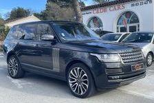 Land-Rover Range Rover Mark I TDV6 3.0L Vogue A 2013 occasion Gassin 83580