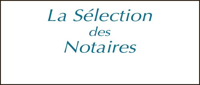 Notaires Associés, agence immobilière 69