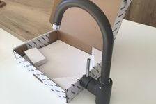 évier plus mitigeur de marque BLANCO 220 Cornillon-Confoux (13250)