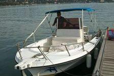 Bateaux à moteur Pêche-promenade 1976 occasion La Seyne-sur-Mer 83500