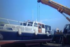 Bateaux à moteur Vedette - Yacht - Offshore 1978 occasion Givet 08600