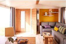Mobil-Home Mobil-Home 2019 occasion Canet-en-Roussillon 66140
