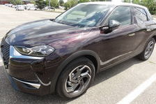 Citroën DS3 Crossback PureTech 130 S&S EAT8 Grand Chic 2019 occasion Richwiller 68120
