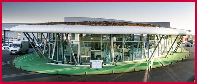 Toyota Toys Motors Essey les Nancy, concessionnaire 54
