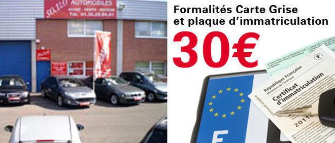 SO.VO AUTOMOBILES, concessionnaire 60