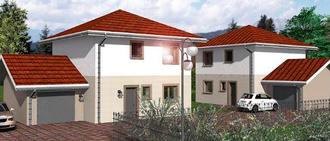 ESQUISS 38, constructeur immobilier 38