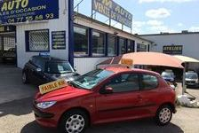 Peugeot 206 1.1i X Line Clim 2004 occasion Firminy 42700