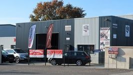 AGENCE AUTO MOTO - DUBOIS MOTORS SERVICES, concessionnaire 78