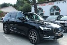 Volvo XC60 D5 AWD AdBlue 235 ch Geartronic 8 Inscription 2018 occasion Gassin 83580