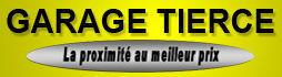GARAGE TIERCE
