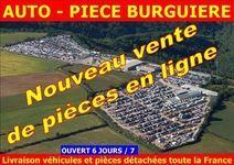 AUTO-PIECES BURGUIERE, concessionnaire 12