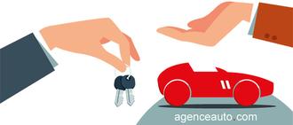 L'AGENCE AUTOMOBILIERE, concessionnaire 31