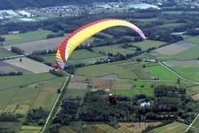 voile de paramoteur, parapente 1750 Concourson-sur-Layon (49700)