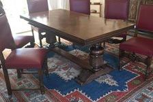 Bordeaux  le pian salle à manger renaissance anglaise  1000 Le Pian-Médoc (33290)