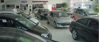 LAURENT AUTOMOBILES, concessionnaire 62