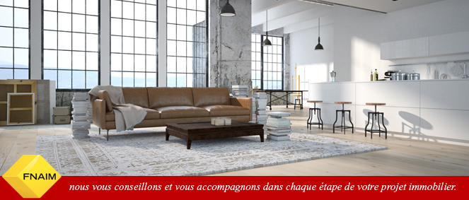 IMMOBILIER TALENCAIS, agence immobilière 33