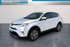 Toyota RAV 4 25990 67100 Strasbourg