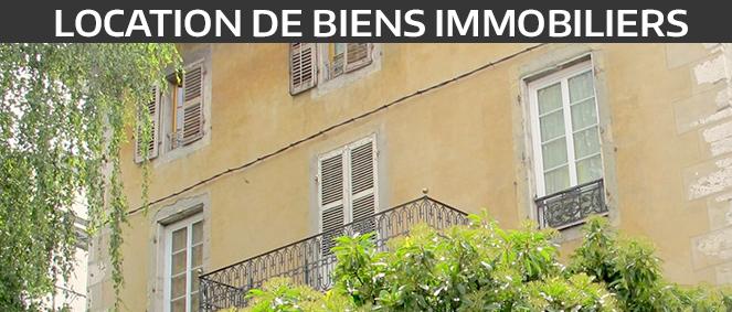 COVAREL LOCATION D'APPARTEMENT, agence immobilière 73