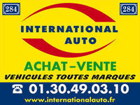 INTERNATIONAL AUTO, concessionnaire 78