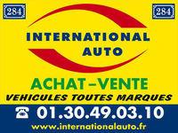 INTERNATIONAL AUTO, concessionnaire 78