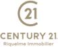 CENTURY 21 RIQUELME IMMOBILIER