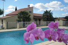Maison avec tennis et piscine 800 Saint-Marcel-d'Ardèche (07700)