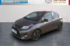 Toyota Yaris 16490 67800 Hoenheim