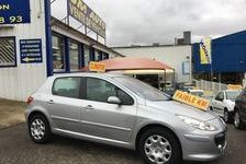 Peugeot 307 1.6e 16V Griffe 2007 occasion Firminy 42700